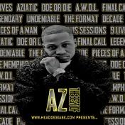 The Best of AZ [Front]